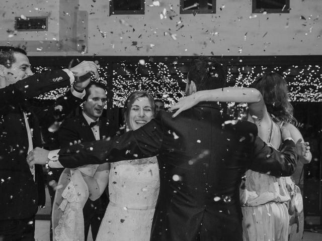 La boda de Àngel y Esther en Subirats, Barcelona 69