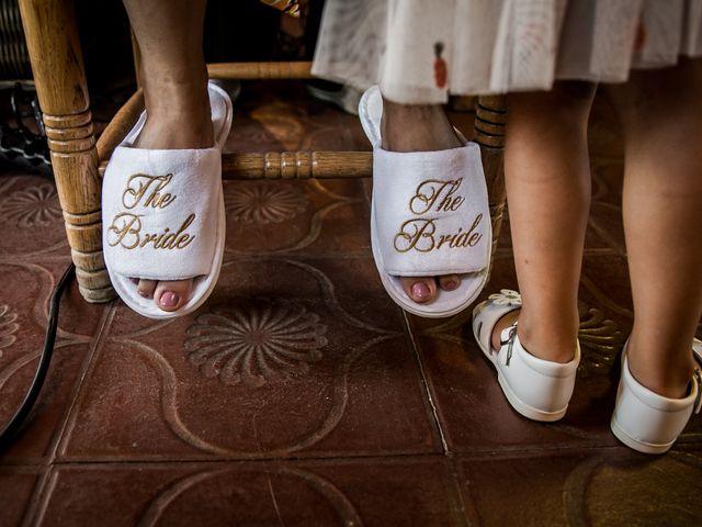 La boda de Yaiza y Luis en Bellpuig, Lleida 3