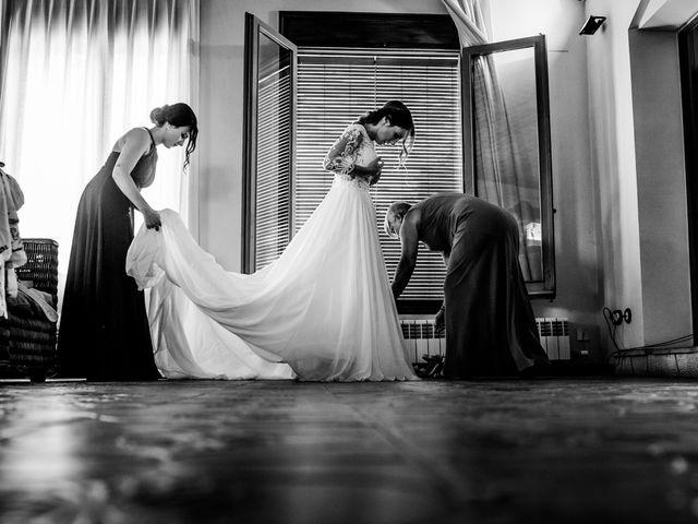 La boda de Yaiza y Luis en Bellpuig, Lleida 8