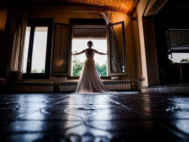 La boda de Yaiza y Luis en Bellpuig, Lleida 10