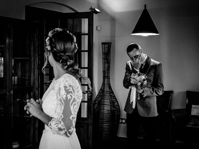 La boda de Yaiza y Luis en Bellpuig, Lleida 11