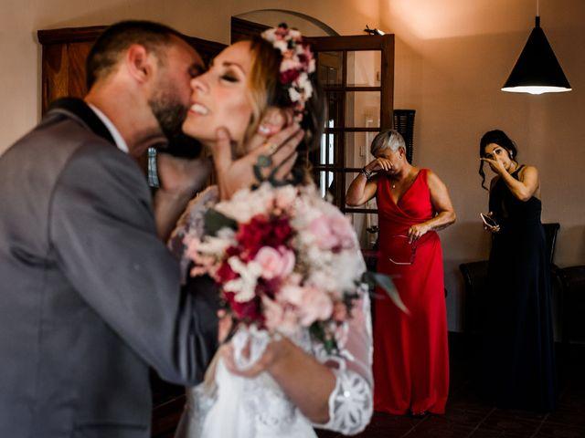 La boda de Yaiza y Luis en Bellpuig, Lleida 13
