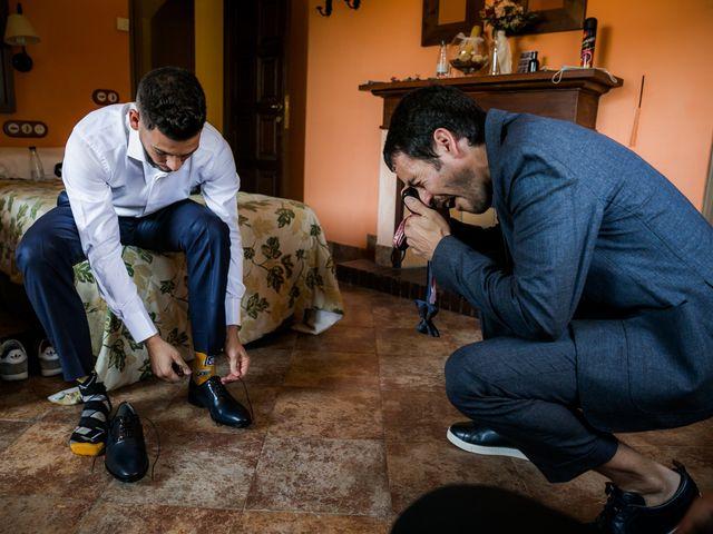 La boda de Yaiza y Luis en Bellpuig, Lleida 15