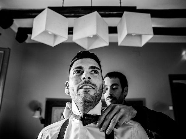 La boda de Yaiza y Luis en Bellpuig, Lleida 17