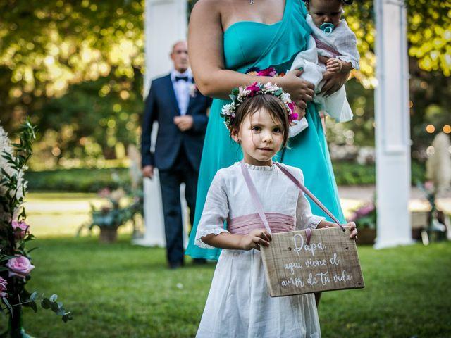 La boda de Yaiza y Luis en Bellpuig, Lleida 23