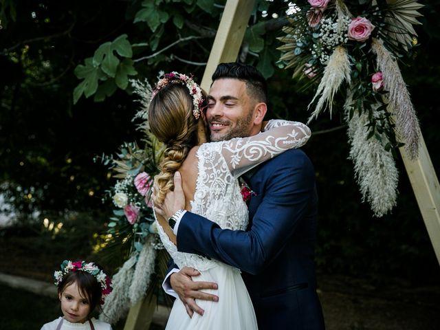 La boda de Yaiza y Luis en Bellpuig, Lleida 24