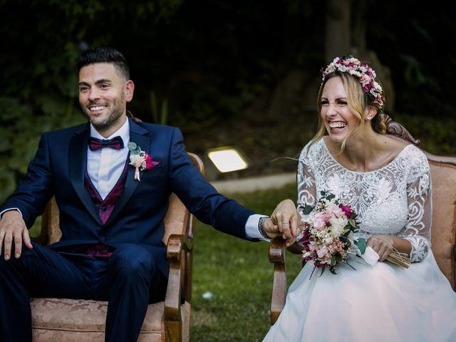 La boda de Yaiza y Luis en Bellpuig, Lleida 26