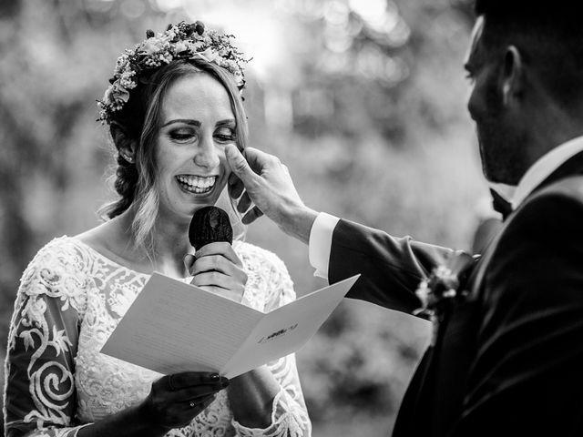 La boda de Yaiza y Luis en Bellpuig, Lleida 32