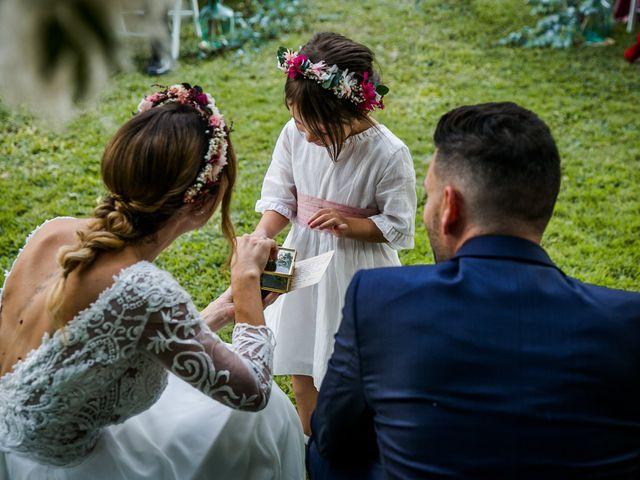 La boda de Yaiza y Luis en Bellpuig, Lleida 35