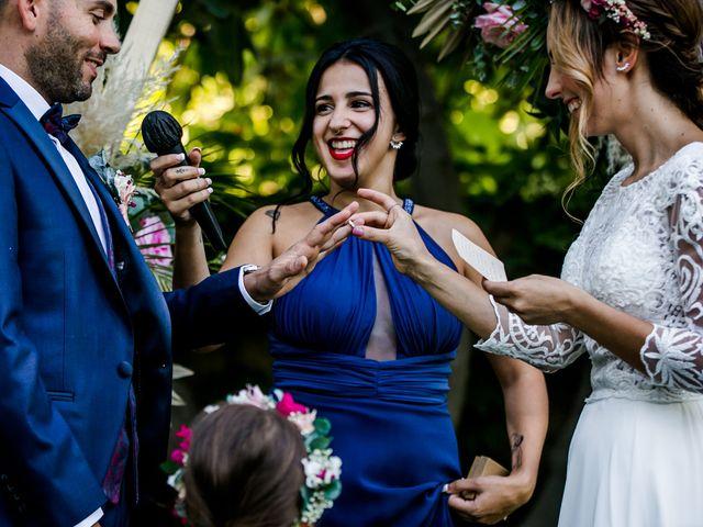La boda de Yaiza y Luis en Bellpuig, Lleida 38