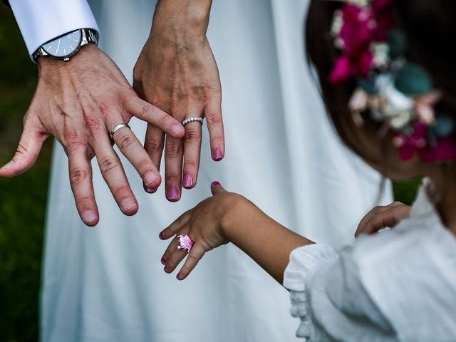 La boda de Yaiza y Luis en Bellpuig, Lleida 40