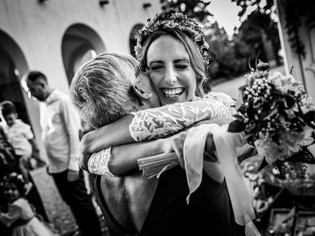 La boda de Yaiza y Luis en Bellpuig, Lleida 43