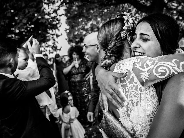 La boda de Yaiza y Luis en Bellpuig, Lleida 45