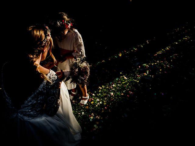 La boda de Yaiza y Luis en Bellpuig, Lleida 1