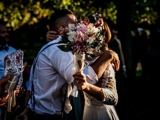 La boda de Yaiza y Luis en Bellpuig, Lleida 46