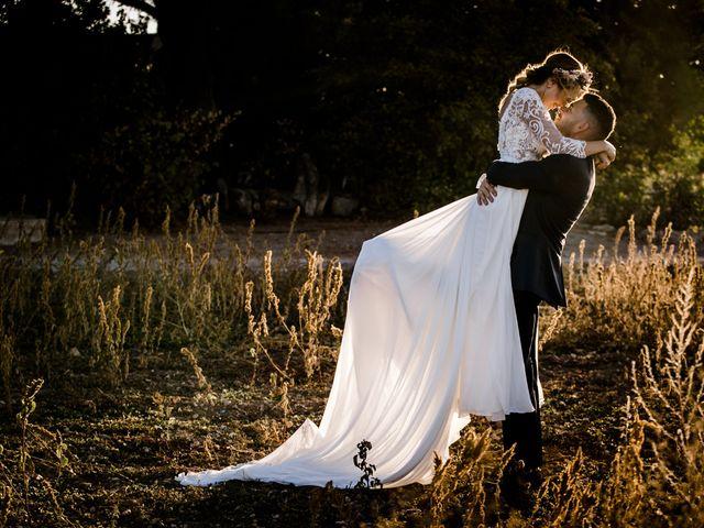 La boda de Yaiza y Luis en Bellpuig, Lleida 48