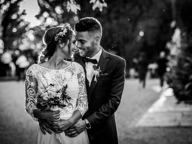La boda de Yaiza y Luis en Bellpuig, Lleida 49