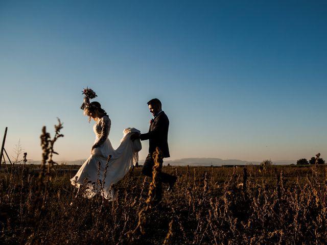 La boda de Yaiza y Luis en Bellpuig, Lleida 51