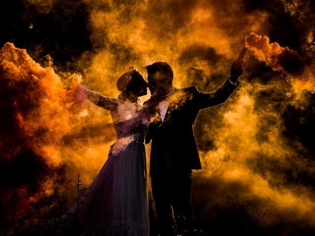 La boda de Yaiza y Luis en Bellpuig, Lleida 52