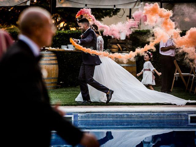 La boda de Yaiza y Luis en Bellpuig, Lleida 55