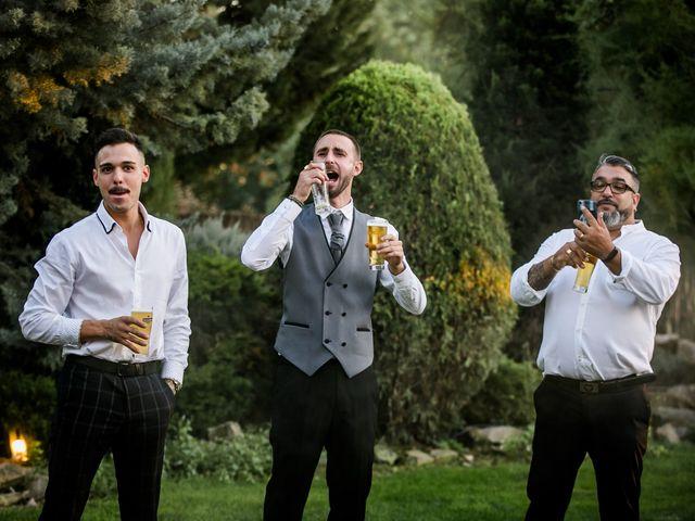 La boda de Yaiza y Luis en Bellpuig, Lleida 57