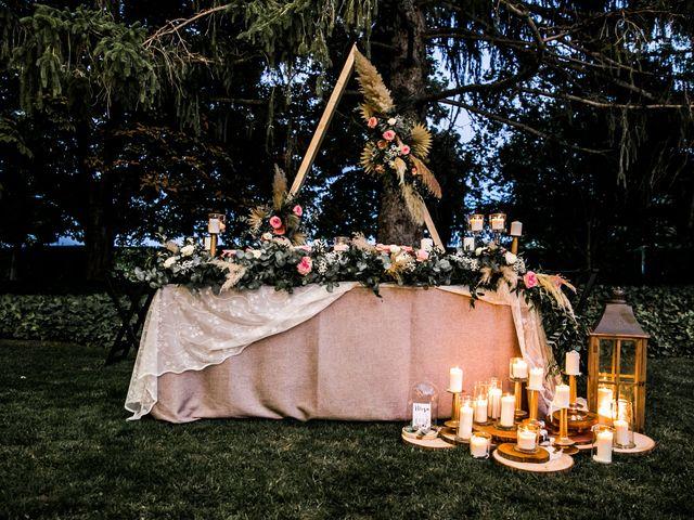 La boda de Yaiza y Luis en Bellpuig, Lleida 58