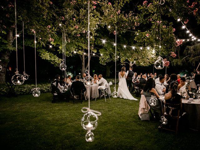 La boda de Yaiza y Luis en Bellpuig, Lleida 59