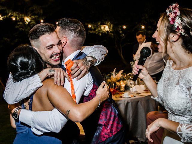 La boda de Yaiza y Luis en Bellpuig, Lleida 65