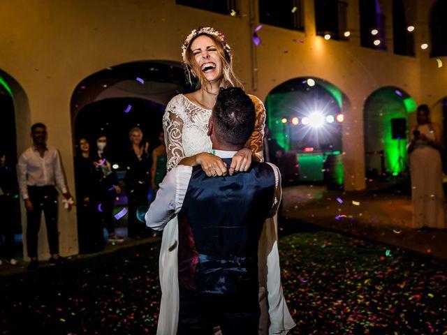 La boda de Yaiza y Luis en Bellpuig, Lleida 66