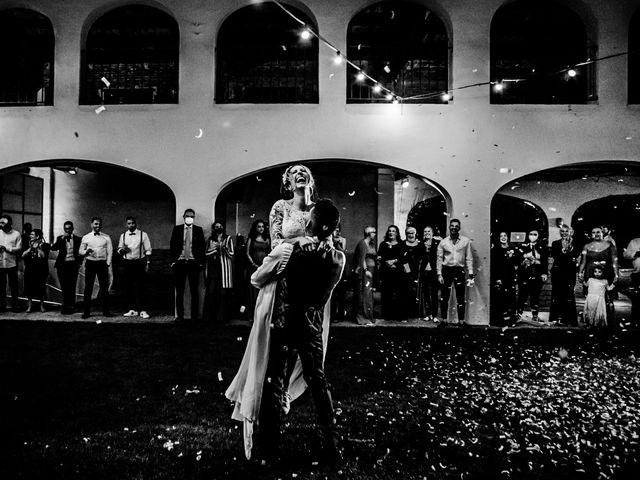 La boda de Yaiza y Luis en Bellpuig, Lleida 2