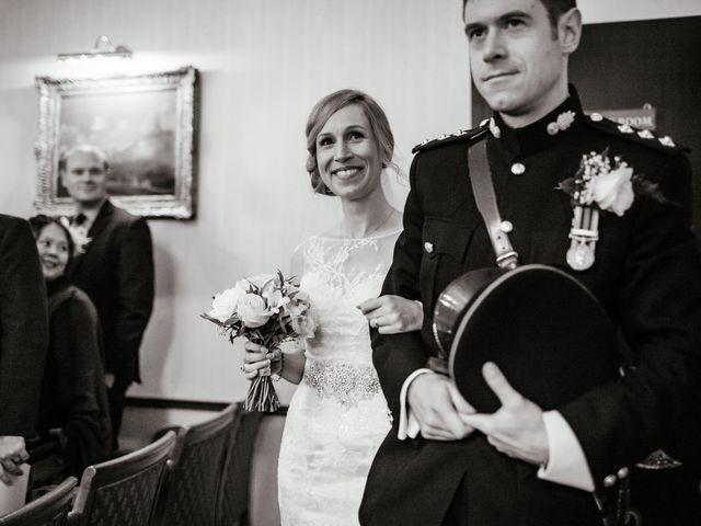 La boda de Felix y Rowena en Cádiz, Cádiz 32