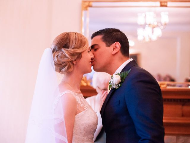 La boda de Felix y Rowena en Cádiz, Cádiz 41