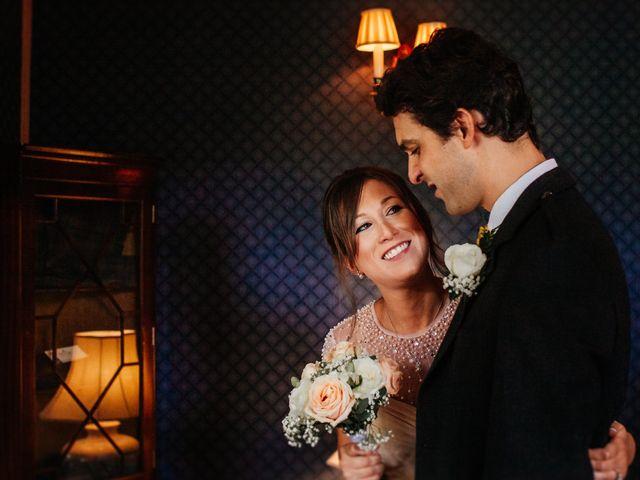 La boda de Felix y Rowena en Cádiz, Cádiz 49