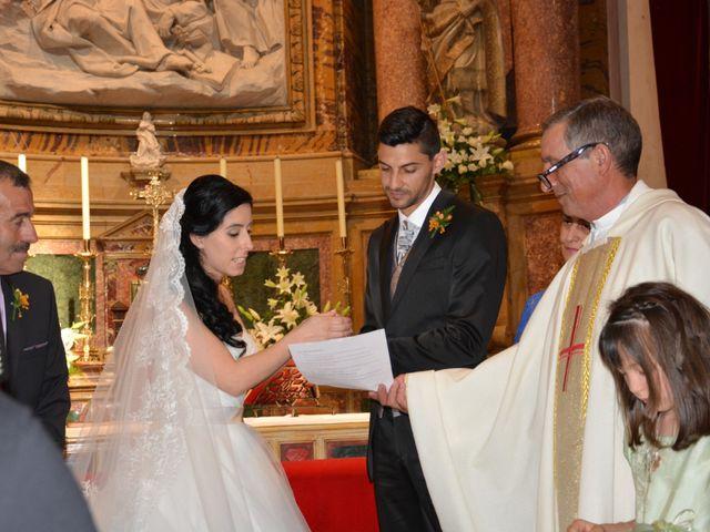 La boda de Sergio y Sheyla en Zamora, Zamora 1