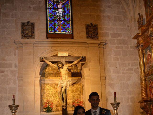 La boda de Sergio y Sheyla en Zamora, Zamora 3