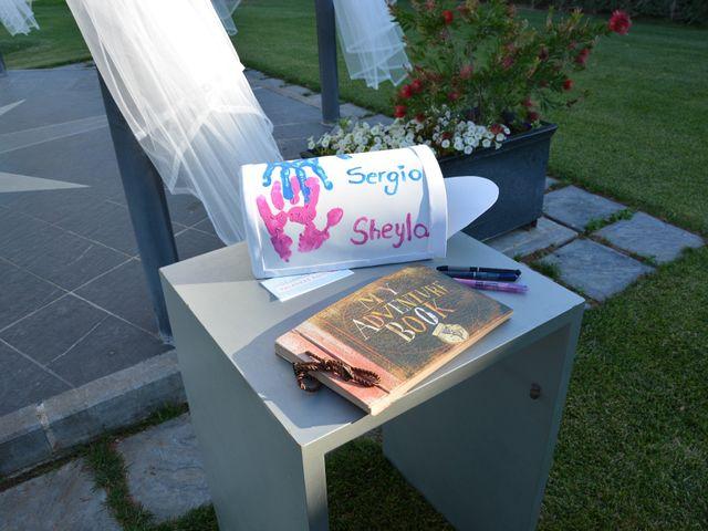 La boda de Sergio y Sheyla en Zamora, Zamora 2