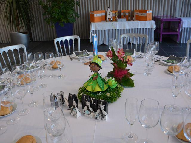 La boda de Sergio y Sheyla en Zamora, Zamora 5