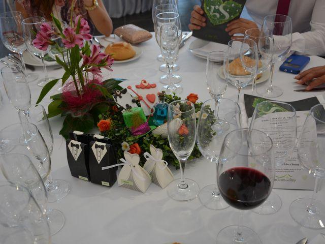 La boda de Sergio y Sheyla en Zamora, Zamora 6