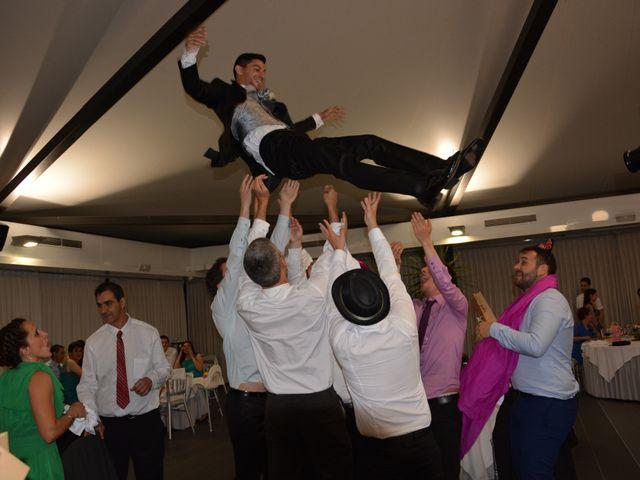 La boda de Sergio y Sheyla en Zamora, Zamora 10