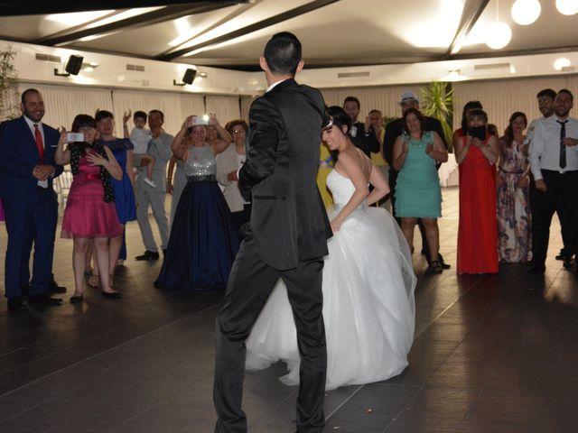 La boda de Sergio y Sheyla en Zamora, Zamora 11