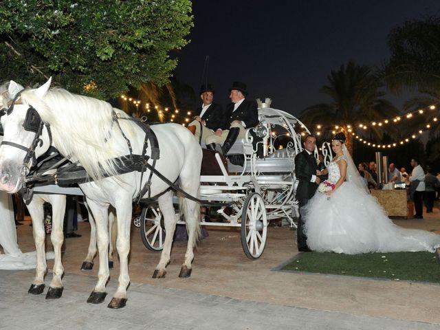 La boda de Jonathan y Mari Carmen en Murcia, Murcia 2