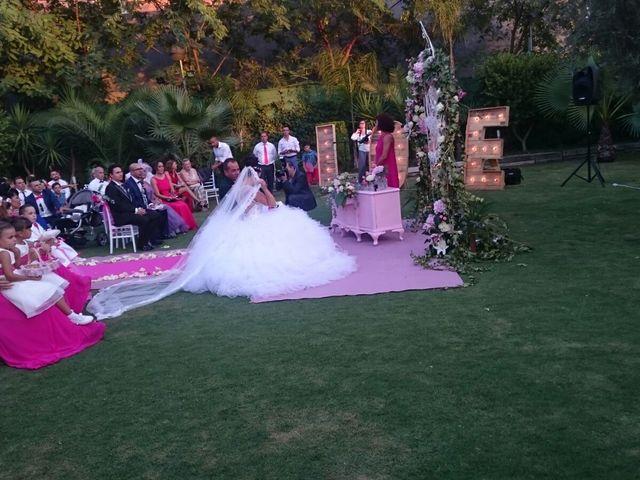 La boda de Jonathan y Mari Carmen en Murcia, Murcia 4