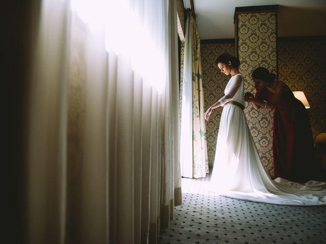 La boda de Luis y Alba en Zaragoza, Zaragoza 15