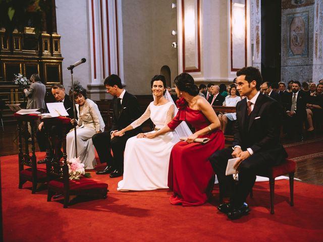 La boda de Luis y Alba en Zaragoza, Zaragoza 27
