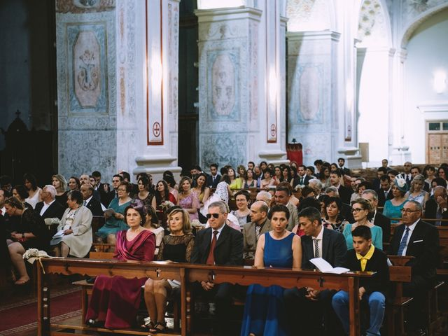 La boda de Luis y Alba en Zaragoza, Zaragoza 28