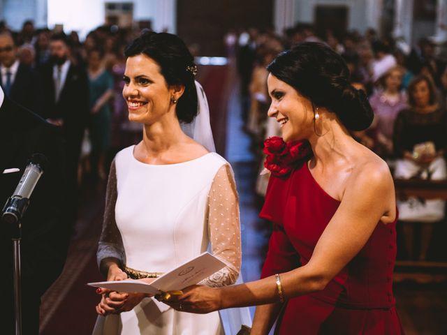 La boda de Luis y Alba en Zaragoza, Zaragoza 31
