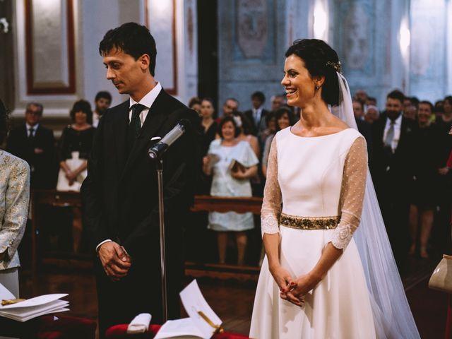 La boda de Luis y Alba en Zaragoza, Zaragoza 32