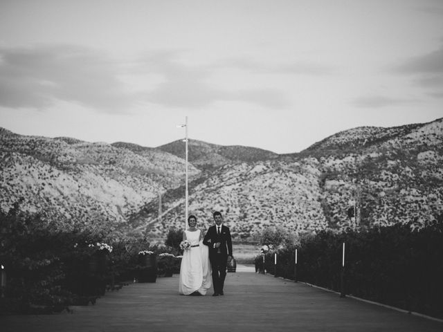 La boda de Luis y Alba en Zaragoza, Zaragoza 66