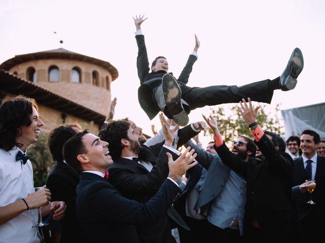La boda de Luis y Alba en Zaragoza, Zaragoza 71