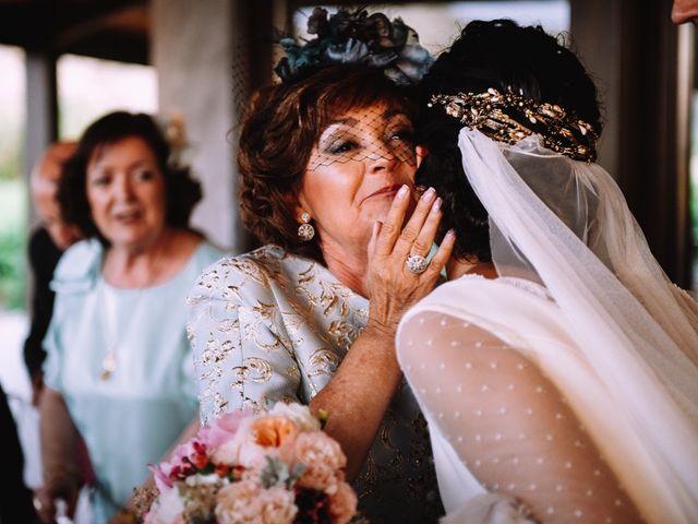 La boda de Luis y Alba en Zaragoza, Zaragoza 73